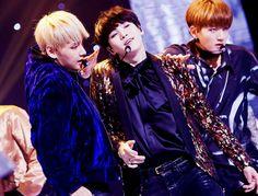 •161016 #BTS #WINGS || SBS INKIGAYO