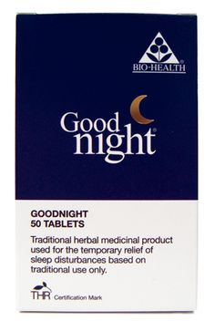 Traditional herbal medicinal product used for the temporary relief of sleep disturbances.