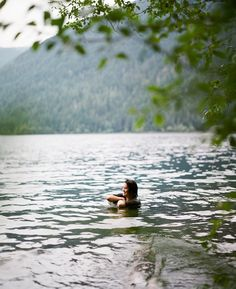 Camping at Lake Crescent. Photos by Vincent Carabeo