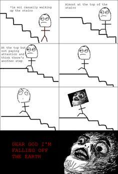 OMG! I died laughing! This is sooo me!