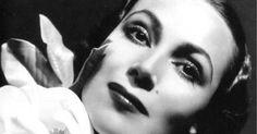 Dolores del Río Un día como hoy de 1904 nació en Durango una de las mujeres más bellas de México, su nombre se inmortalizó ...