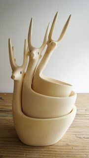 mexchic: hand carved