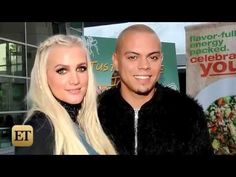 Ashlee Simpson and Evan Ross Welcome Baby Girl mp4