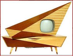 television sets 1962 - Google Search