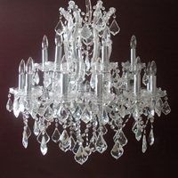 Crystal Chandeliers | ATG Stores