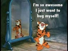 Winnie the Pooh / Tigger Tigger And Pooh, Winne The Pooh, Pooh Bear, Eeyore Quotes, Winnie The Pooh Quotes, Disney Winnie The Pooh, Christopher Robin, Disney Quotes, Cute Disney