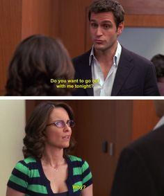 And how to deal with situations that we may not ~quite~ be used to. | 23 Important Life Lessons We Can All Learn From Liz Lemon