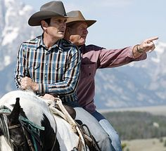 Modern Family Episode filmed at the Lost Creek #DudeRanch.