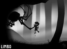 limbo - Google Search https://itunes.apple.com/us/app/limbo-game/id656951157?mt=8&at=10laCC