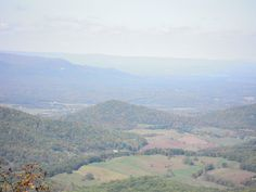 View #19 from mountain pass