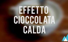 Effetto Cioccolata Calda - Uno strano fenomeno fisico L'effetto cioccolata calda (Noto come effetto Allasonic) è un fenomeno fisico che si presenta quando si mescola una polvere solubile in un liquido caldo... Guarda il Video.. #fisica #onde #cioccolata #calda