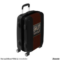Out and About VZS2 Luggage