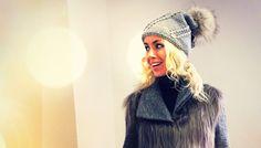 /Have you got already the warm Christmas gift? Winter Hats, Christmas Gifts, Warm, Fashion, Christmas Presents, Moda, Fashion Styles, Xmas Gifts, Fashion Illustrations