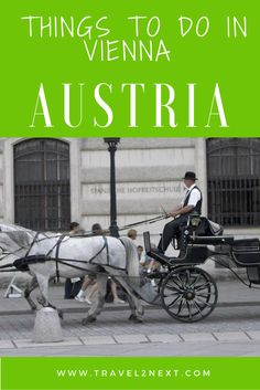 10 things to do in Vienna Austria. Have a ball in the home of palaces, museums, music, art and coffee. Here are 10 things to do in Vienna Austria.
