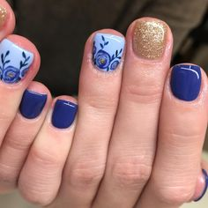 Try some of these designs and give your nails a quick makeover, gallery of unique nail art designs for any season. The best images and creative ideas for your nails. Nail Art Designs, Orange Nail Designs, Pedicure Designs, Fancy Nails, Cute Nails, Pretty Nails, Shellac Nails, My Nails, Nail Polish