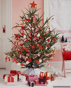 Tips Decoración Navidad - Elegante Decoración de Árboles de Navidad