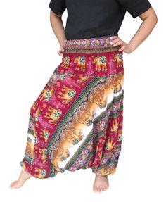 Aladdin Pants Harem Pants Hippie pants Hippy Pants  DISCOUNT COUPON CODES