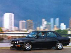 BMW 5-Series (E28) | by Auto Clasico