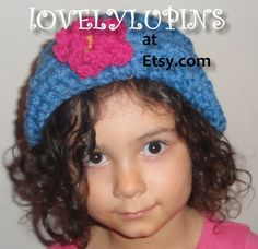 crochet girls hat,winter beanie,made to order,chapeau,skullcap,handmade gift,ski wear,sombrero del ganchillo,sombrero de niña,crochet cloche by LovelyLupinsDesigns on Etsy