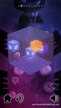 Alice In Cube APK v1.351 + Unlocked - Android Game