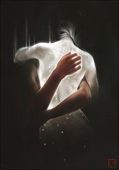 """""""Night"""" by  GaudiBuendia"""