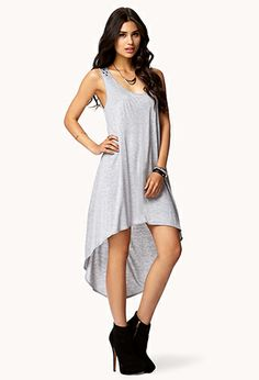 Forever 21 Dresses Casual
