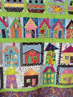 Bainbridge Quilt Festival | Flickr - Photo Sharing!