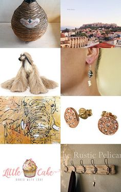 Early in the morning  by Nathalie on Etsy--Pinned with TreasuryPin.com