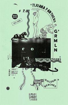 MUSHROOM NECKLACE #Poster
