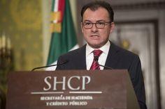 Renuncia Videgaray, Jose Antonio Meade posible sucesor | El Puntero