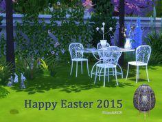 ShinoKCR's Easter 2015