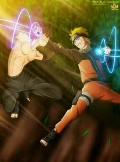 Menma / Naruto