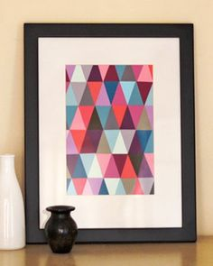 Want paint chip crafts and DIY projects you can make? If you love making DIY craft projects for almost no cost at all, these projects are perfect for you to try. If you want a paint chip art or wal… Paint Chip Wall, Paint Chips, Diy Wand, Diy Design, Home Design, Cool Diy Projects, Art Projects, Mur Diy, Karten Diy