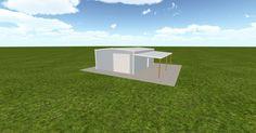 #3D #Building built using #Viral3D web-based #design tool http://ift.tt/1NMnq41 #360 #virtual #construction