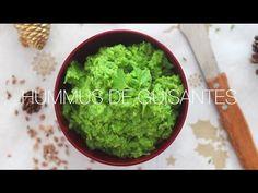 7 Recetas originales y difrentes de Hummus. Especial Navidad. - YouTube Hummus Picante, Guacamole, Vegan Recipes, Mexican, Ethnic Recipes, Food, Youtube, Easy Recipes, Appetizers