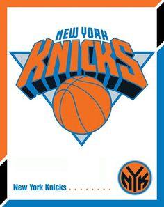 New York Knicks, Cavaliers Logo, Team Logo, Nba