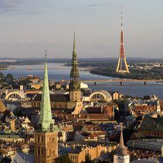 Profitieren Sie von unseren Angeboten für Ihre gelungene Städtereise ins Baltikum 2015!