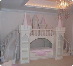 unique princess beds for girls itu002639s cute home decor ideas unique princess beds for girls its cute 439x400