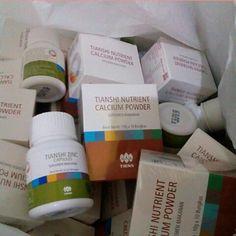 Obat Peninggi Badan Tiens di Bengkulu