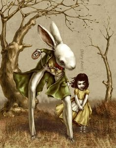 Alice by Mary Ann.