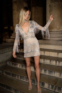 Get inspired and discover Cucculelli Shaheen trunkshow! Shop the latest Cucculelli Shaheen collection at Moda Operandi. Tulle Dress, Dress Up, Love Fashion, Runway Fashion, High Fashion, Stylish Outfits, Fashion Outfits, Girl Outfits, Edgy Chic
