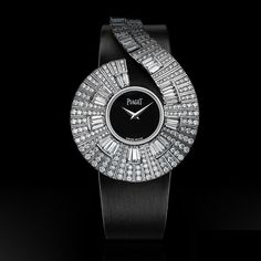 Piaget Limelight Ladies luxury watch