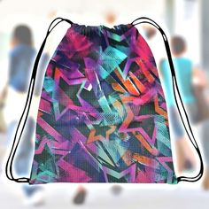 25b158541b2b Buy Draw String Bag online at Lazada Philippines. Discount prices and  promotional sale on all Foldable   Drawstring bags. Free Shipping.