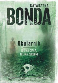 Okładka książki Okularnik