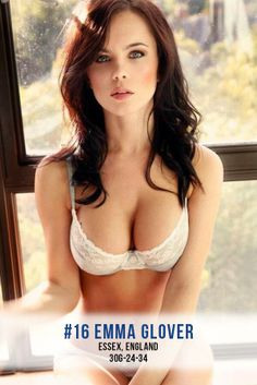 Congrats @MissEmmaGlover you're part of our 50 Most Popular English Glamour Models On The Web! bit.ly/1roKMBf pic.twitter.com/3j8Xv5zWiJ