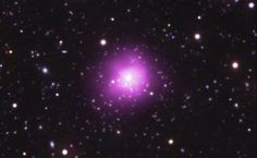 Phoenix Cluster: One of Largest Objects in Universe