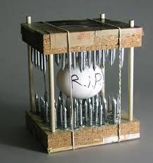Egg drop assignment