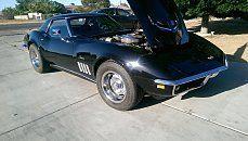 1969 Chevrolet Corvette 427 Convertible for sale 100866939