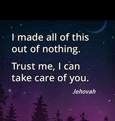 He made everything from his Holy Spirit so yes he can help us when we need it:) Nice thought to remember in these last days:)