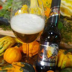 #Pumpkin #Beer #Hofstetten #Bier #Craftbeer #MyFreakyBeer